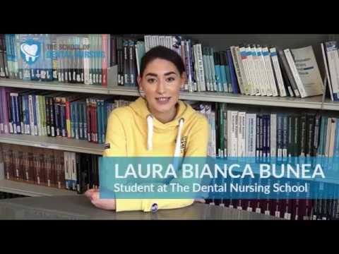 School of Dental Nursing Youtube Channel
